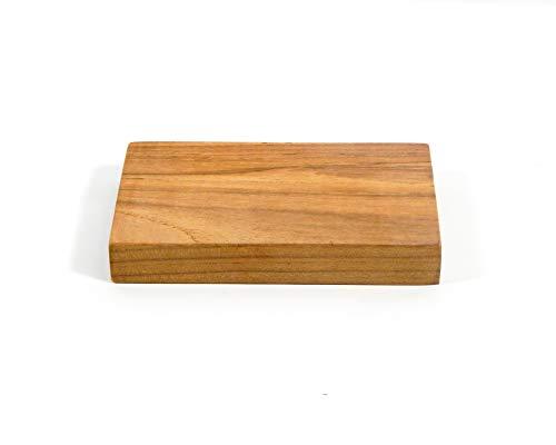SeaTeak 60809 Teak Lumber Plank (3/8-Inch x 5 3/4-Inch x 36-Inch)