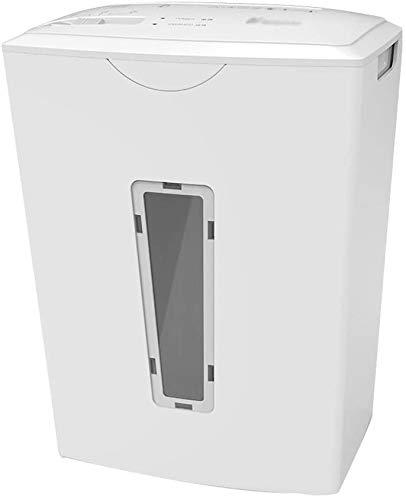 Why Choose XDDWD Portable Automatic Shredder of Small File Folder Des Budget of Urban Electric Shred...