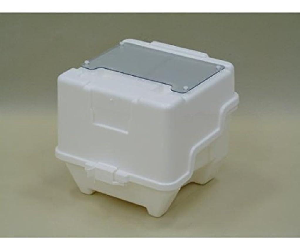 刃推進、動かすルートミライアル2-4996-03保管用ボックスCB-804TX