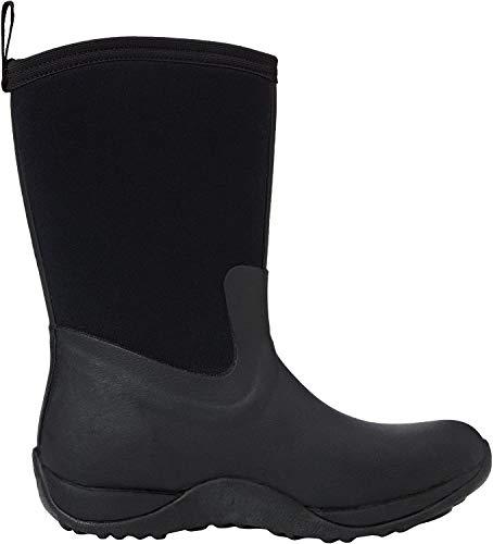 Muck Boots Damskie buty Arctic Weekend Wellington, Black Black 000-38 EU
