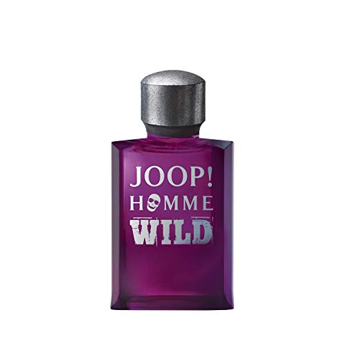 Joop! Homme Wild EDT Spray 125 ml, 1er Pack (1 X 125 ml)