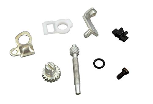 Chain Adjuster Tensioner for Stihl 024 034 036 044 046 064 066 MS360 MS440 MS441 MS460 MS660 Chainsaws Replaces 1125 007 1021