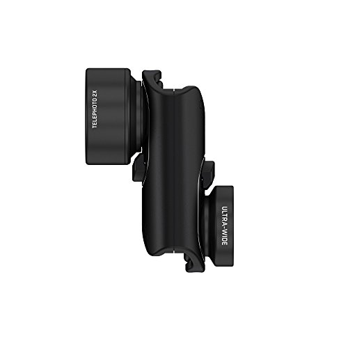 Olloclip Active Lens – Set de objetivos para iPhone 8/8 Plus & iPhone 7/7...