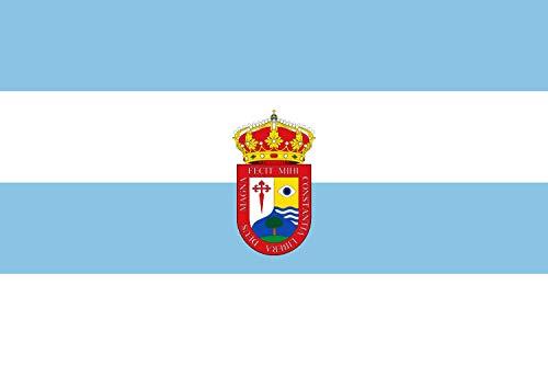 magFlags Bandera Large Arroyo del Ojanco, Jaén, España   Bandera Paisaje   1.35m²   90x150cm