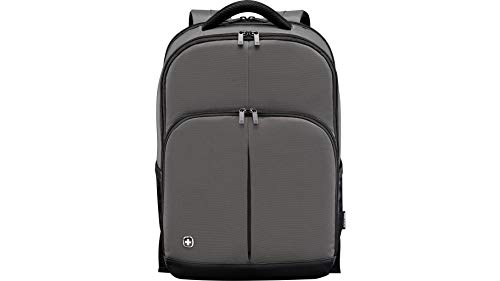 WENGER 601073 LINK 16' Laptop Backpack , Padded laptop compartment...