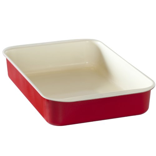 Nordic Ware Performance Bakeware Baking Pan, Large Michigan