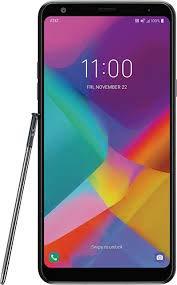 LG STYLO 5+ 32 GB – LMQ720AM Unlocked – Aurora Black (Renewed)
