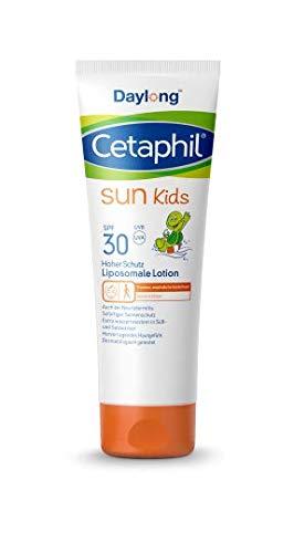 Cetaphil Sun Daylong Kids SPF 30 liposomale Lotion,200ml