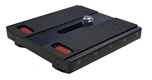 Giottos GTMH646 Wechselplatte für GTMH656