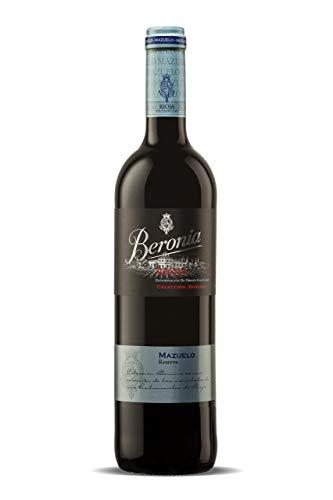 Beronia Reserva Mazuelo - Vino D.O.Ca. Rioja - 750 ml