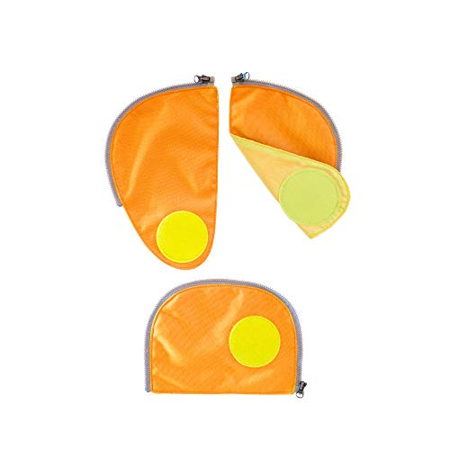 ergobag Pack Sicherheitsset Orange