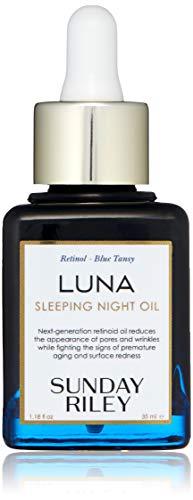 Sunday Riley Luna Sleeping Night Oil by Sunday Riley