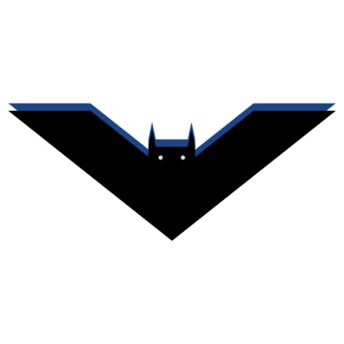 Scorekeeper for Batman Dice