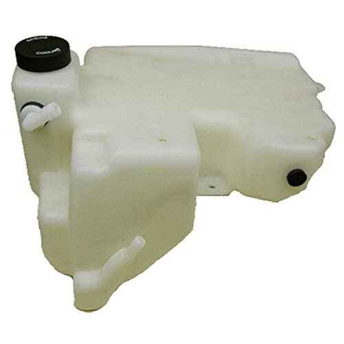 Price comparison product image New Coolant Reservoir For 1994-2005 Gmc Sonoma & 1995-2005 Gmc Jimmy GM3014102 15075570