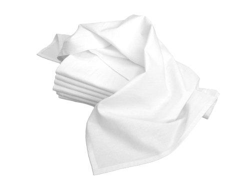 Aunt Martha's Flour Sack Dish Towels