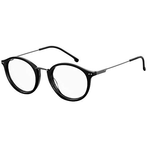 Óculos de Grau Carrera 2013t - 48 - Preto
