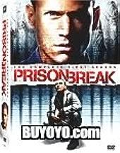 Prison Break (The Complete First Season)