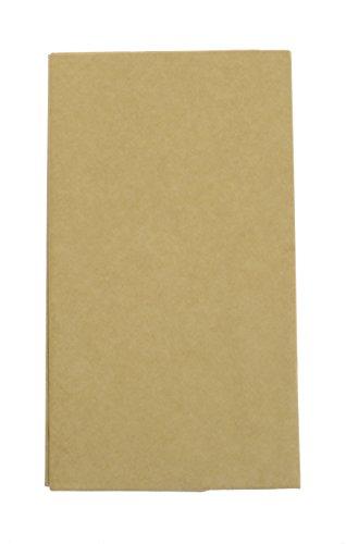 CI Tissue 5802-7 - Papel de Seda, Color Natural