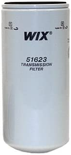WIX NEW Filters - Mail order 51623 Heavy Filter Pack Spin-On Transmission Duty