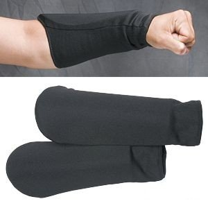 Martial Arts Forearm Guards