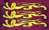 Fahne Alt Historisch England Richard Löwenherz 1.5m X 0.91m