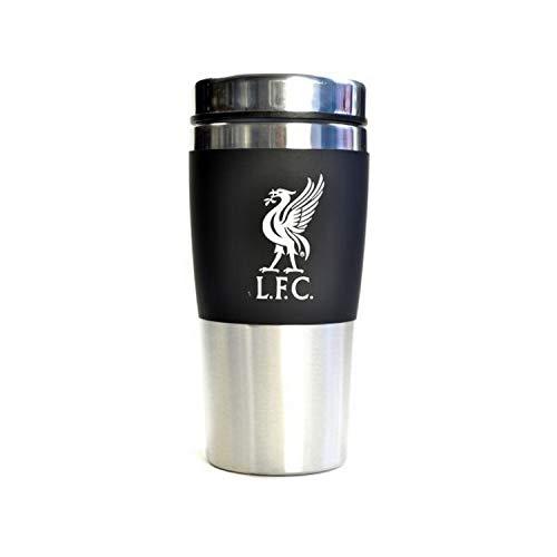 Liverpool FC - Tazza da Viaggio in Acciaio Inox con Manico
