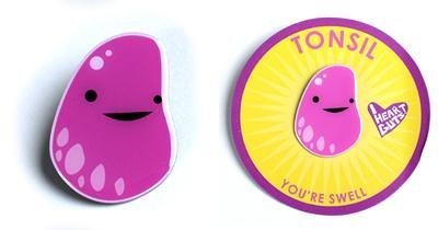 Highest Rated Boys Novelty Buttons & Pins