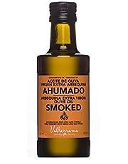 Valderrama Arbequina Ahumado - Aceite De Oliva, 250 ml