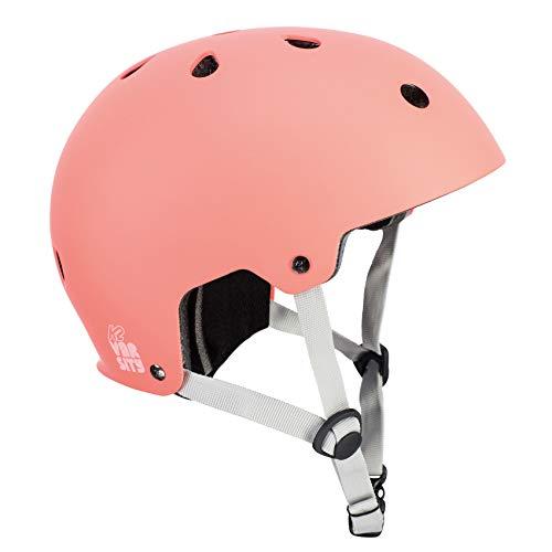 K2 Damen Inline Skates Helm VARSITY - Coral - L (59-61cm) - 30D4106.1.1.L