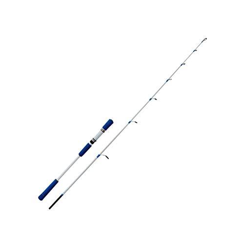 perfeclan 20 Piezas Alimentador Luminoso Leger Anti Aparejo De Pesca Doblado Auges Pesca En El Mar