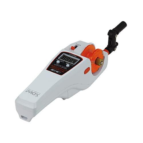 プロックス リール 攻棚ワカサギモータードライブEC PX018ECMW クラウディマットホワイト