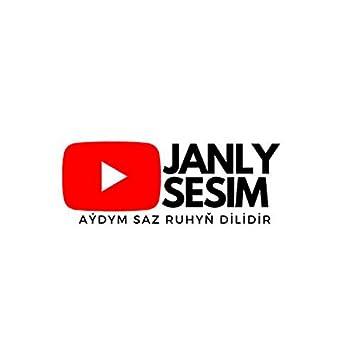 Halyl Annagurbanow Didaryndan