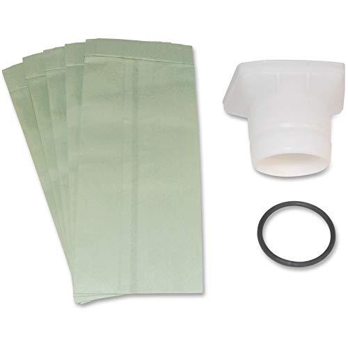 Hoover 4010050N Disposable Bag Adapter Kit for Portapower Cleaner