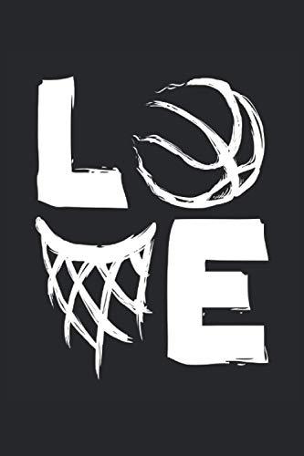 Notizbuch: Blanko Notizheft mit Basketball Cover |120 linierte Seiten | Softcover | A5 Format | perfekt für Notizen, Texte, Aufzeichnungen etc.