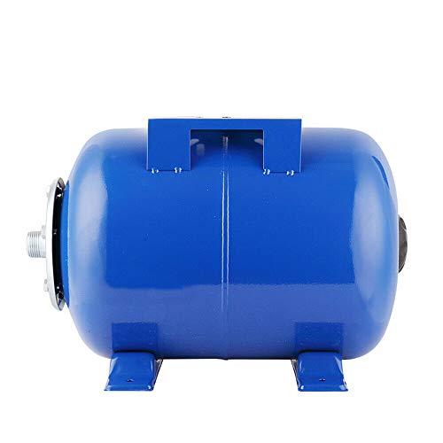 Recipiente a presión de acero al carbono, bomba de diafragma para caldera, recipiente de expansión para agua sanitaria y booster de agua potable con diafragma de EPDM