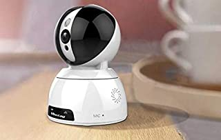 Vimtag:CP3 Wireless IP Home Security Camera,1080P Surveillance Smart Mi Camera with Two-Way Audio,2.4Ghz WiFi Indoor Dome ...
