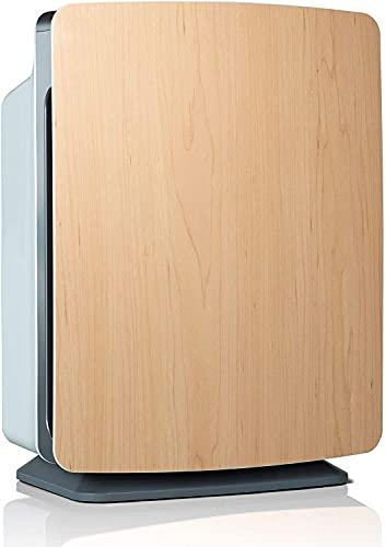Alen Breathesmart FIT50 Air Purifier, Allergies/Dust, Maple
