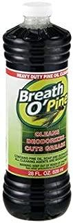 Breath O'Pine Heavy Duty Pine Oil Cleaner (1 Bottle)
