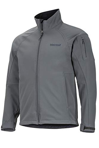 Marmot Men's Gravity Jacket, Slate Grey, Medium