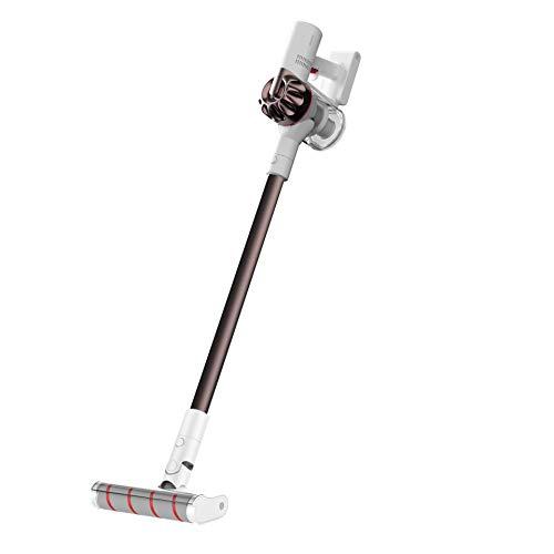 Dreame - XR Premium Akku-Handstaubsauger, Teppichreinigung mit 22 kPa Saugkraft und All-in-One-Staubsammler für Boden und Teppich