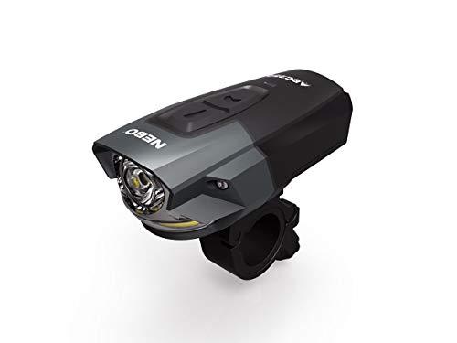 Lampe torche LED de vélo Nebo arc500 Bike Light 500 Lumens