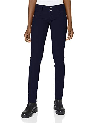 Pepe Jeans Gen Vaqueros, Denim YE5, 34W / 34L para Mujer
