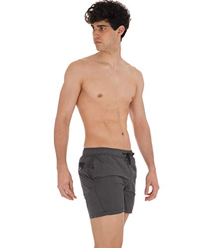 Rrd 2031160 Bathing Suits Uomo Blu Scuro 52