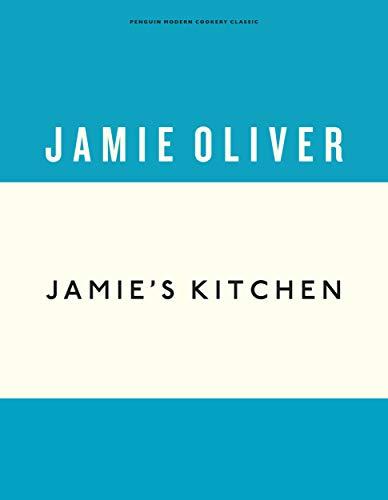 Jamie's Kitchen (Anniversary Editions Book 4) (English Edition)