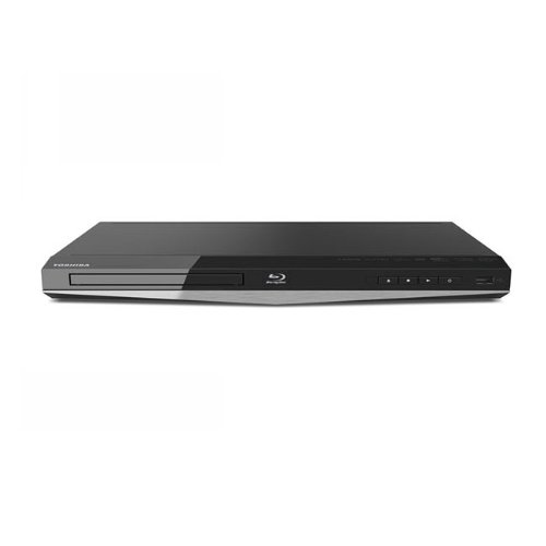 Great Price! Toshiba BDK33 Blu-ray Player with Built-in Wi-Fi