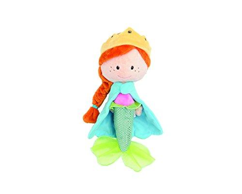 Nici Wonderland Minidebbie the Mermaid Bath Toy