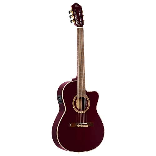 Ortega Guitars RCE138-T4STR
