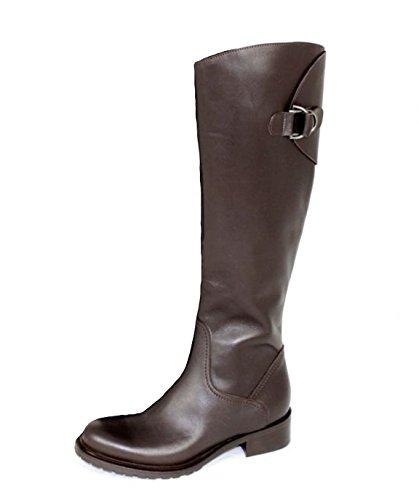 Daniele Tucci Damenschuhe Shoe Stiefel Boot 7204 braun Gr.40