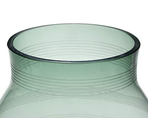 ケーラーオマジオグラスベースL280mmグリーン