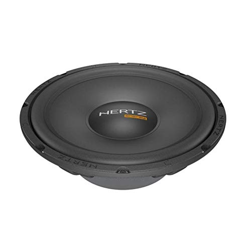 ESF25.5 Subwoofer 25cm 250Watts RMS 1x4Ohms